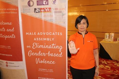 UNFPA Philippines | UNFPA Representative Iori Kato's speech at the