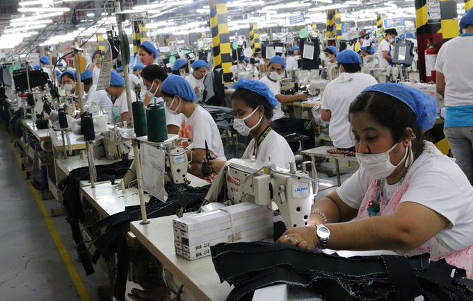 Image result for garments workers philippines